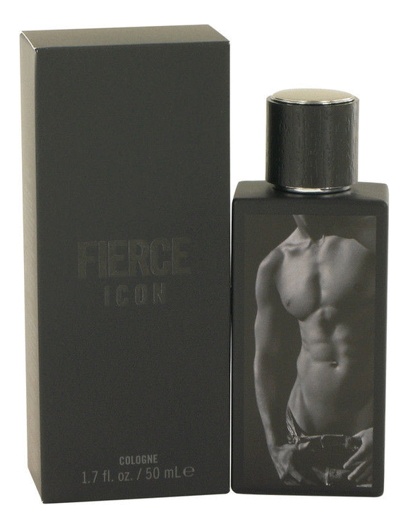 Купить Fierce Icon: одеколон 50мл, Abercrombie & Fitch