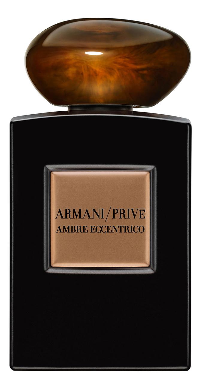 Фото - Prive Ambre Eccentrico: парфюмерная вода 50мл prive bois d encens парфюмерная вода 50мл