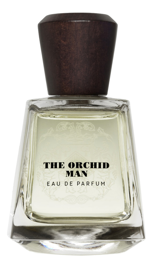 Frapin The Orchid Man: парфюмерная вода 100мл тестер frapin the orchid man парфюмерная вода 100мл