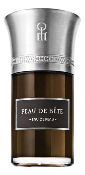 Les Liquides Imaginaires Peau De Bete : парфюмерная вода 2мл les liquides imaginaires bello rabelo парфюмерная вода 2мл