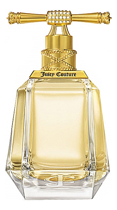 Juicy Couture I Am Juicy Couture: парфюмерная вода 100мл тестер сандалии juicy by juicy couture juicy by juicy couture ju018awffuv2