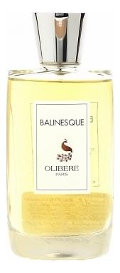 Olibere Parfums Balinesque: парфюмерная вода 50мл