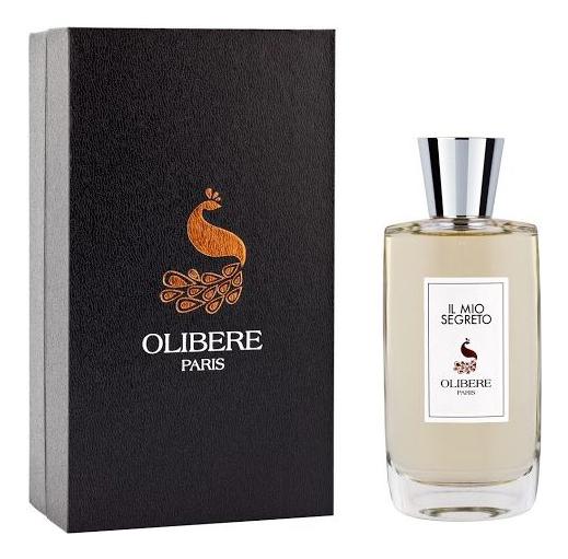 Olibere Parfums IL Mio Segreto: парфюмерная вода 100мл