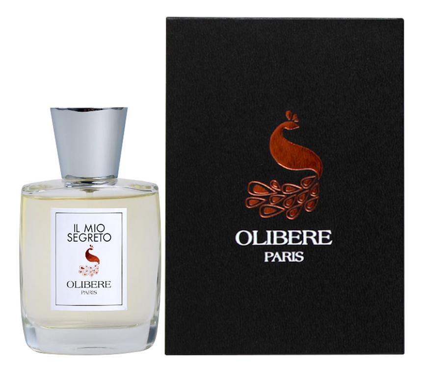 Olibere Parfums IL Mio Segreto: парфюмерная вода 50мл