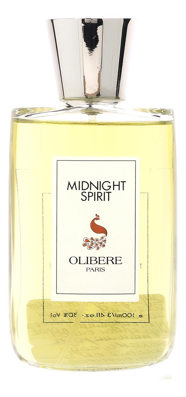 Olibere Parfums Midnight Spirit: парфюмерная вода 2мл