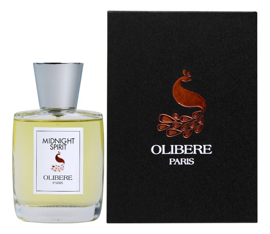 Olibere Parfums Midnight Spirit: парфюмерная вода 50мл