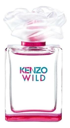 Kenzo Wild: туалетная вода 50мл тестер недорого