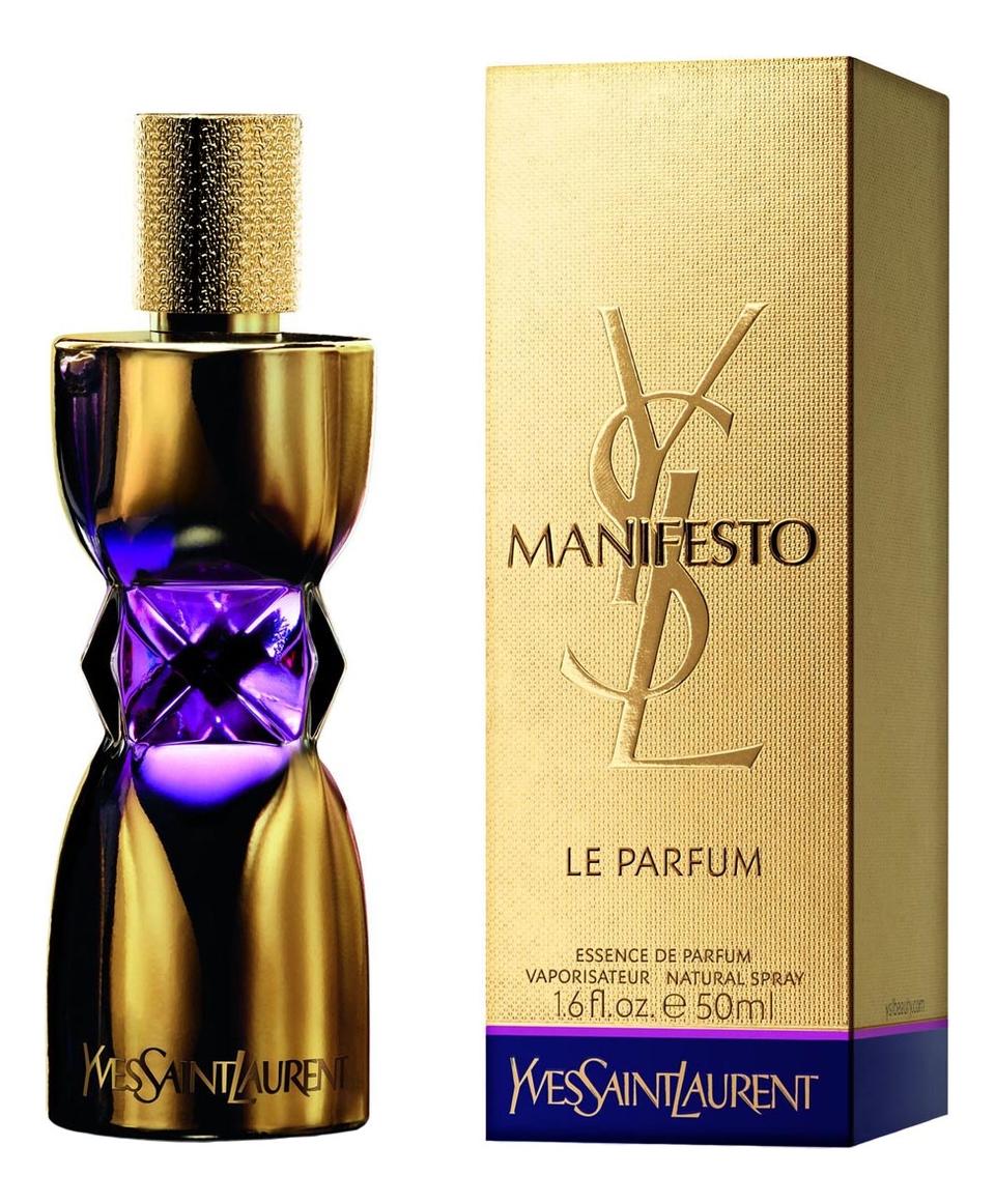 YSL Manifesto Le Parfum: парфюмерная вода 50мл