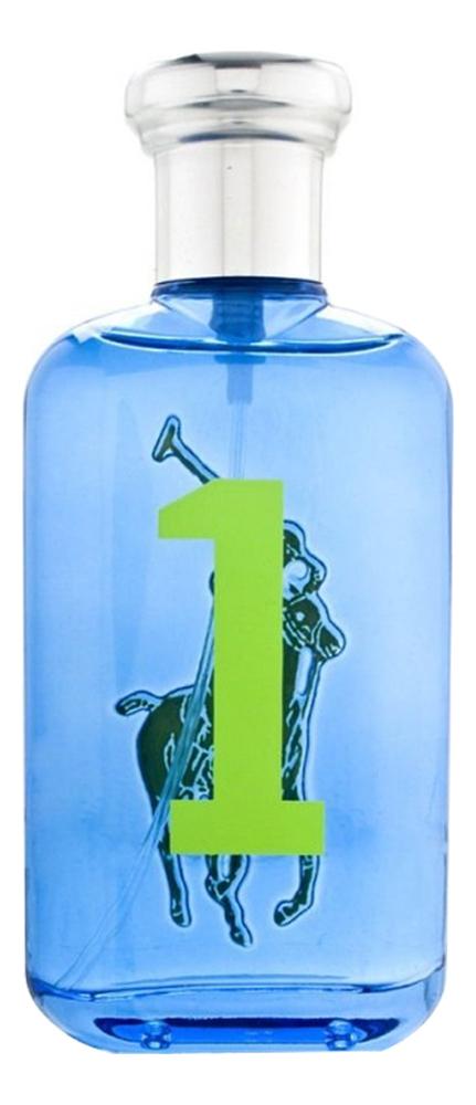 Big Pony 1 For Women: туалетная вода 100мл