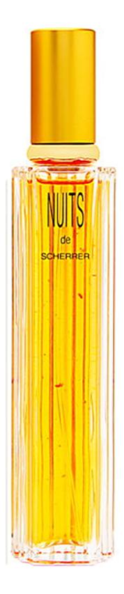 Jean-Louis Scherrer Nuits de Scherrer: туалетная вода 50мл тестер louis jean joseph blanc questions d aujourd hui et de demain volume 3 french edition