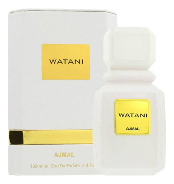 Купить Watani Abyad: парфюмерная вода 100мл, Ajmal