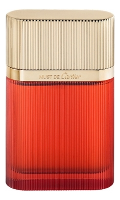 Cartier Must de Parfum: духи 50мл