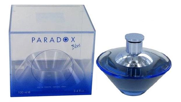 Купить Jacomo Paradox Blue: туалетная вода 100мл