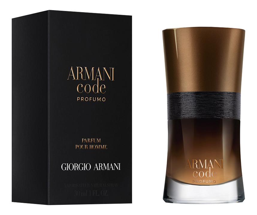 Armani Code Profumo: духи 30мл giorgio armani code absolu туалетные духи 30 мл