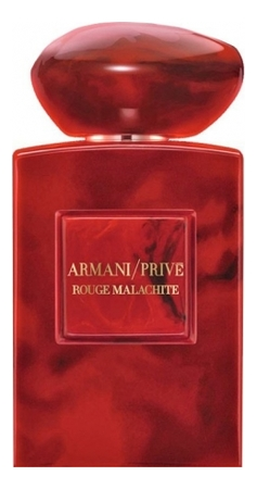 Armani Prive Rouge Malachite: парфюмерная вода 2мл