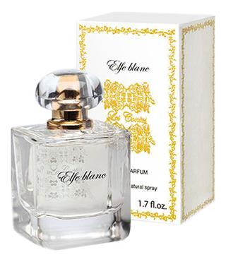 Elfe Blanc: парфюмерная вода 50мл les contes elfe d or набор туалетного парфюмированного мыла