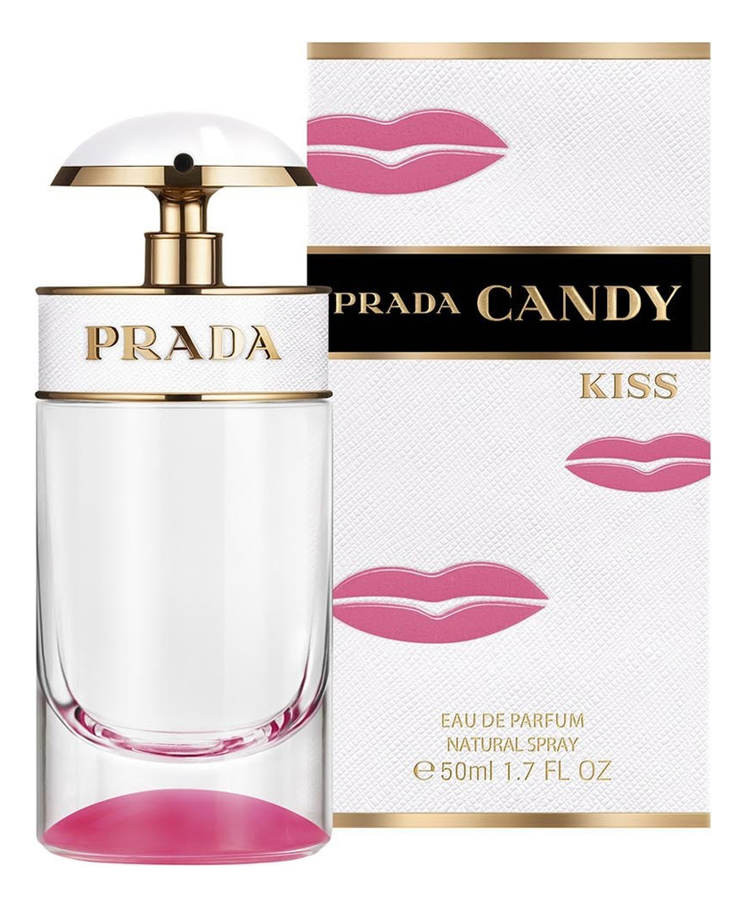 Prada Candy Kiss 2016: парфюмерная вода 50мл