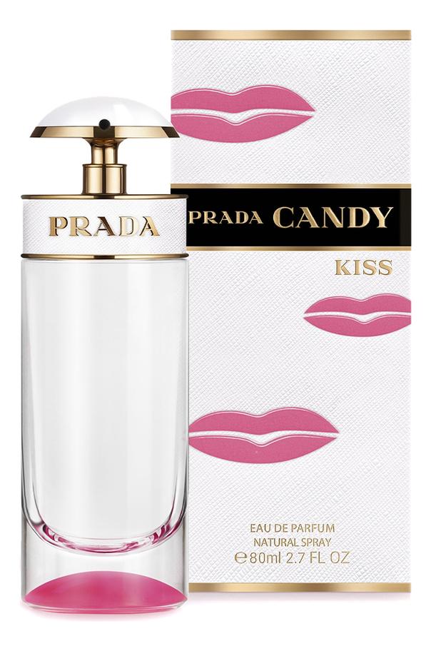 Фото - Candy Kiss 2016: парфюмерная вода 80мл prada candy sugar pop парфюмерная вода 50мл