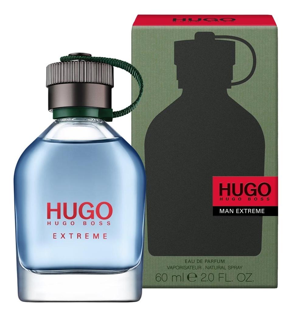 Hugo Boss Hugo Extreme: парфюмерная вода 60мл