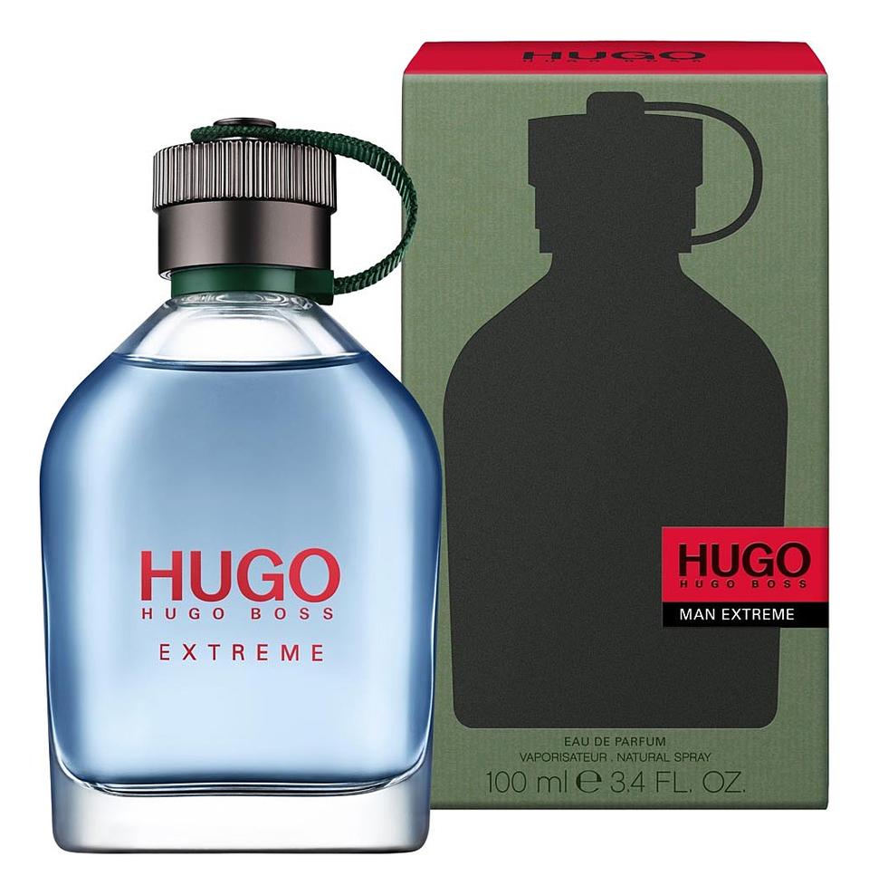 цена Hugo Boss Hugo Extreme : парфюмерная вода 100мл онлайн в 2017 году