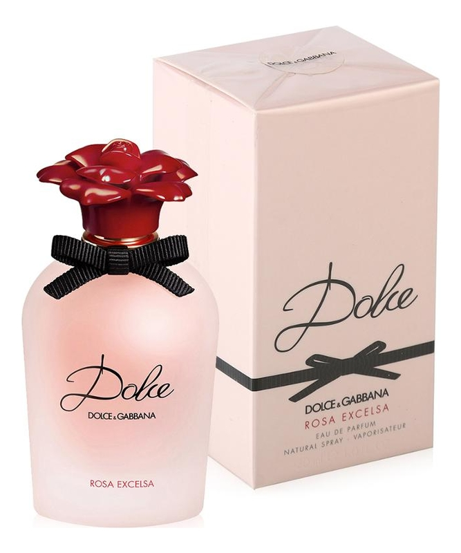 Dolce Rosa Excelsa: парфюмерная вода 75мл парфюмерная вода dolce
