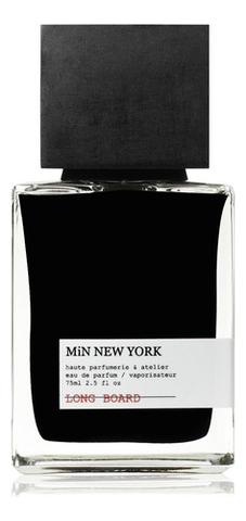 MiN New York Long Board: парфюмерная вода 75мл тестер