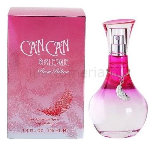 цена на Paris Hilton Can Can Burlesque: парфюмерная вода 100мл