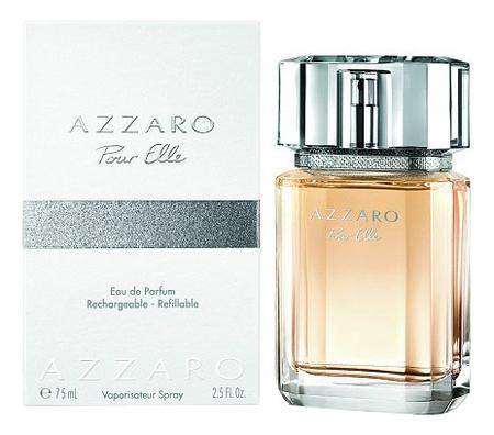 Azzaro Pour Elle Extreme: парфюмерная вода 75мл loris azzaro azzaro couture
