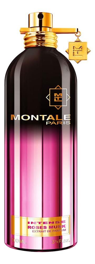 Купить Intense Roses Musk: парфюмерная вода 2мл, Montale