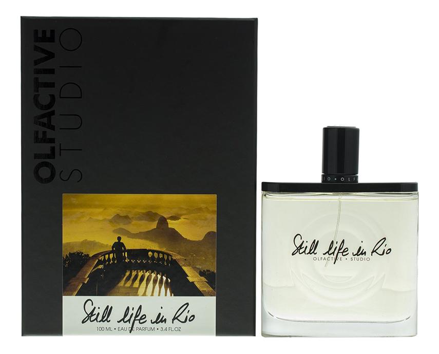 Olfactive Studio Still Life in Rio: парфюмерная вода 100мл