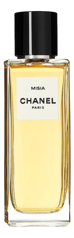 Chanel Les Exclusifs de Chanel Misia: туалетная вода 75мл тестер cartier must de cartier pour homme туалетная вода тестер 50 мл