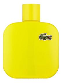 Lacoste Eau De Lacoste L.12.12 Yellow: туалетная вода 50мл тестер cartier must de cartier pour homme туалетная вода тестер 50 мл