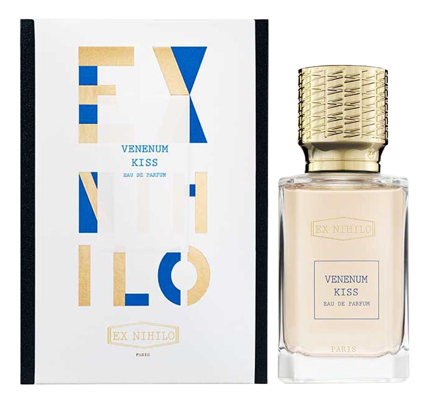 Фото - Ex Nihilo Venenum Kiss : парфюмерная вода 50мл ex nihilo musc infini парфюмерная вода 50мл