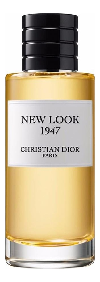Christian Dior New Look 1947: парфюмерная вода 125мл тестер christian dior diorissima 2018 парфюмерная вода 125мл тестер