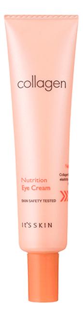 Крем для век повышающий упругость Collagen Nutrition Eye Cream 25мл