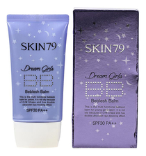 SKIN79 BB крем Dream Girls Beblesh Balm SPF30 PA++ 43,5г