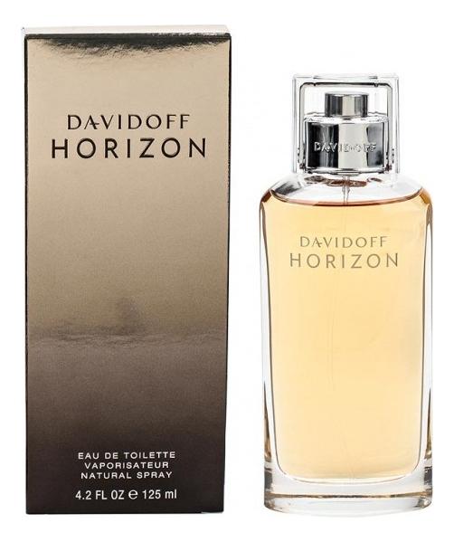 Купить Horizon: туалетная вода 125мл, Davidoff