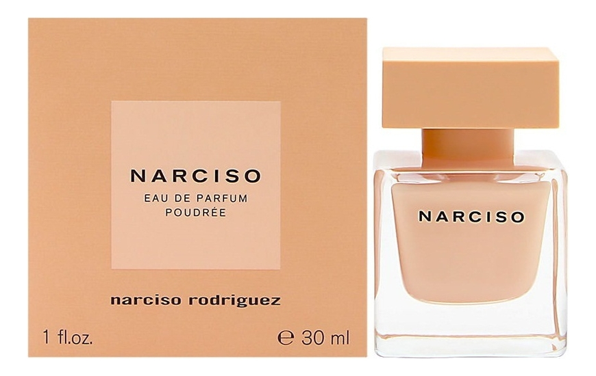 Narciso Rodriguez Narciso Poudree: парфюмерная вода 30мл narciso rodriguez narciso парфюмерная вода 30мл