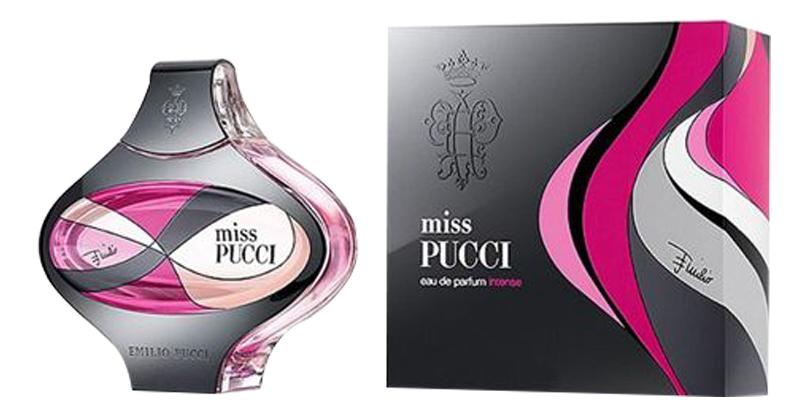 Miss Pucci Intense: парфюмерная вода 30мл miss dupont парфюмерная вода 30мл