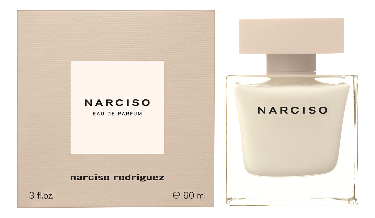 Narciso Rodriguez Narciso: парфюмерная вода 90мл