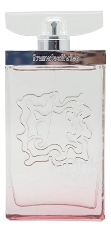 In Pink: парфюмерная вода 50мл