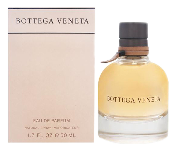 Bottega Veneta: парфюмерная вода 50мл bottega artigiana вьетнамки