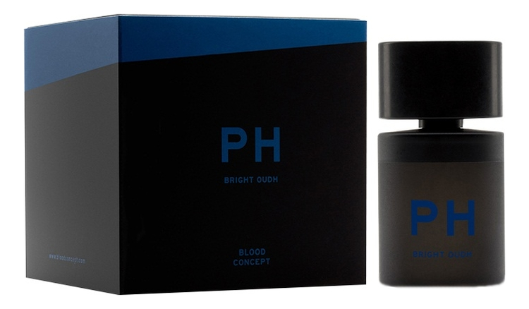 Blood Concept PH Bright Oudh : духи 50мл