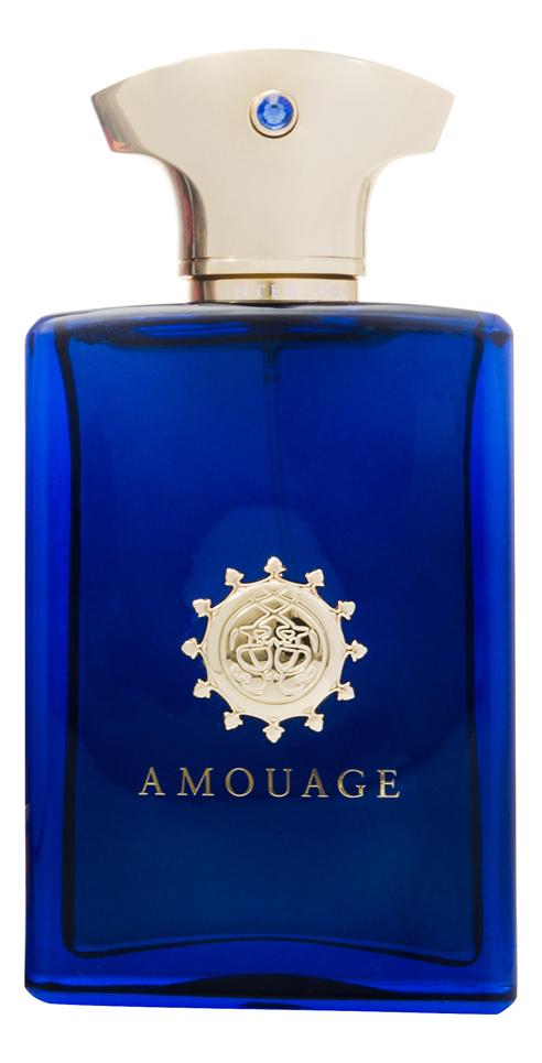 Купить Interlude for men: парфюмерная вода 2мл, Amouage
