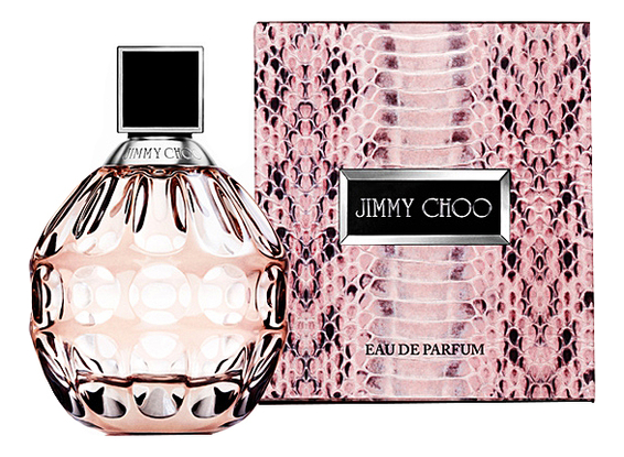 Jimmy Choo: парфюмерная вода 40мл mens jimmy garoppolo stitched name
