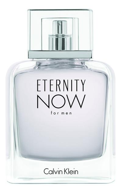 Calvin Klein Eternity Now For Men: туалетная вода 100мл тестер calvin klein eternity for men eau de parfum 2019 туалетные духи тестер 100 мл