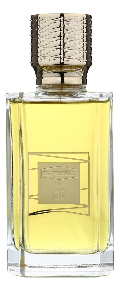 Love Shot: парфюмерная вода 2мл недорого
