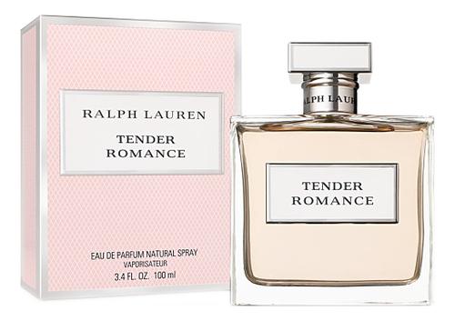 Ralph Lauren Tender Romance: парфюмерная вода 100мл