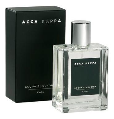 Acca Kappa Cedro Винтаж: одеколон 100мл