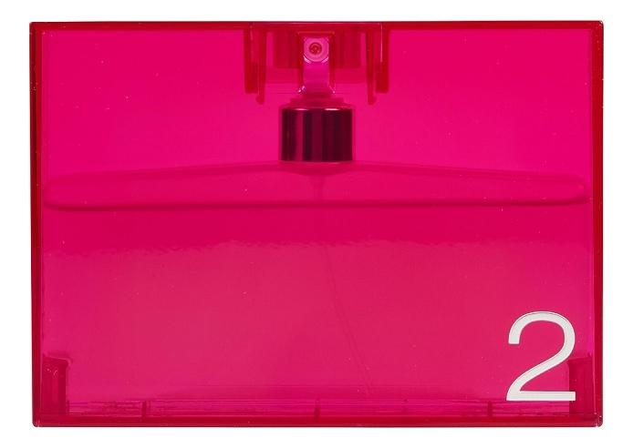 Gucci Rush 2: туалетная вода 75мл тестер